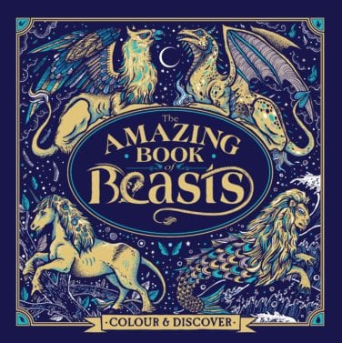 The Amazing Book of Beasts