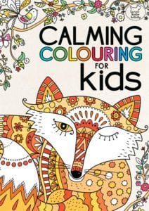 Calming Colouring for Kids
