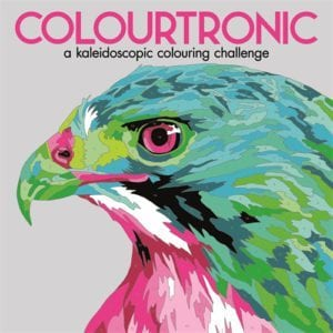 Colourtronic - A Kaleidoscopic Colouring Challenge