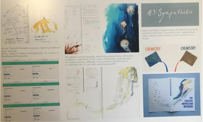Winning Concept for the LOM ART Illustration Prize 2016
