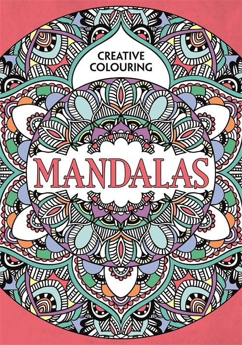 Mandalas Online Colouring For Adults Michael O Mara Books