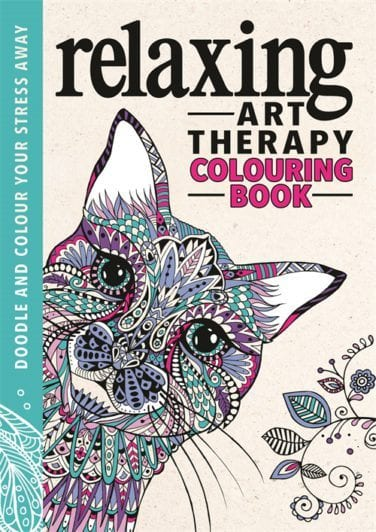 Online Colouring and Quiz Activities for Adults - Michael O\'Mara Books