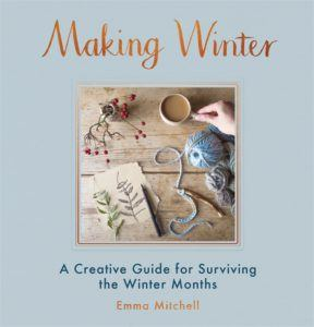 Making Winter Illustrated Craft Book