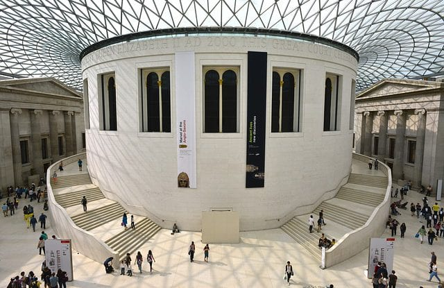 O'Mara Books is partnering with The British Museum